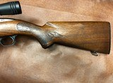 Winchester 100 284 win Mgf Date 1966 Rifle - 10 of 11