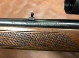 Winchester 100 284 win Mgf Date 1966 Rifle - 6 of 11