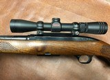 Winchester 100 284 win Mgf Date 1966 Rifle - 2 of 11