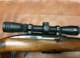 Winchester 100 284 win Mgf Date 1966 Rifle - 4 of 11