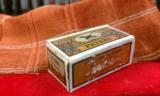 Peters 22 Long Rifle Collectible Ammo.