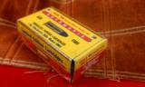 Model 1903 Specific Winchester 22 Ammo.$45.00**Collectible**RARE - 2 of 2