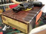 Colt Agent revolver .38 special - 6 of 6