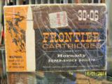 Assorted VINTAGE AMMO.