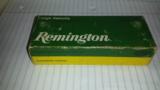 Remington Factory Brass 221 Remington Fireball - 2 of 2