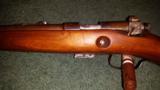 Winchester Model 56 Sporter .22 short only - 3 of 6