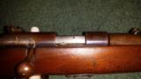Winchester Model 56 Sporter .22 short only - 4 of 6