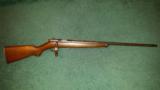 Winchester Model 56 Sporter .22 short only - 5 of 6
