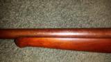 Winchester Model 56 Sporter .22 short only - 2 of 6