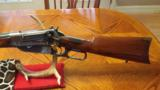 Winchester Model 1895 Take - down Rifle - 2 of 8
