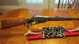Winchester Model 1895 Take - down Rifle - 7 of 8