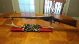 Winchester Model 1895 Take - down Rifle - 1 of 8
