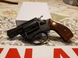 Smith & Wesson Model 36 No Dash - 2 of 3