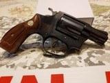 Smith & Wesson Model 36 No Dash - 3 of 3