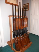 Private Collection of Remington Shotguns - Model 1100