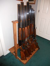 Private Collection of Shotguns - Over/Under
