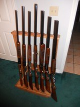 Private Collection of Shotguns - Over/Under - 2 of 4