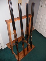 Private Collection of Shotguns - Side by Side - 1 of 4