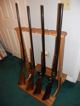 Private Collection of Shotguns - Side by Side - 2 of 4