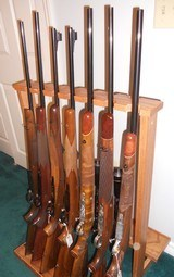 Private Collection of Sporting Rifles - Olympian, Safari, etc. - 1 of 3