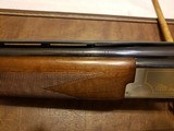 Browning Citori GTI Sporting Ultra - 4 of 8