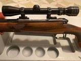 Dale W. Goens Custom PRE-64 Model 70 Winchester - 9 of 10