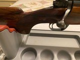 Dale W. Goens Custom PRE-64 Model 70 Winchester - 8 of 10