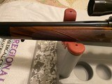 Dale W. Goens Custom PRE-64 Model 70 Winchester - 2 of 10