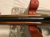 Dale W. Goens Custom PRE-64 Model 70 Winchester - 10 of 10