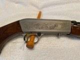 Browning SA-22 Grade II - 4 of 7