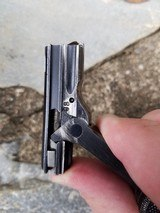 German WWII Luger 1939 Matching - 12 of 13