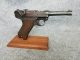 German WWII Luger 1939 Matching - 2 of 13
