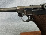 German WWII Luger 1939 Matching - 4 of 13