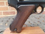 1937 Mauser S/42 Luger P-08 - 7 of 15