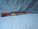 Winchester Model 67 .22 S, L, LR - 1 of 12