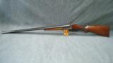 L. C. Smith Fulton Model 16GA - 6 of 12
