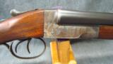 L. C. Smith Fulton Model 16GA - 3 of 12