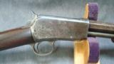 Winchester Model 1890 First Model .22 Short - 3 of 12