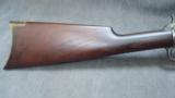 Winchester Model 1890 First Model .22 Short - 2 of 12