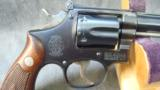 Smith & Wesson K-22 Masterpiece .22LR - 2 of 12