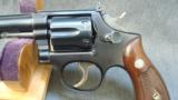 Smith & Wesson K-22 Masterpiece .22LR - 7 of 12
