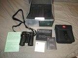 Leica Ultravid HD Plus 10x32 Binoculars - #40091 - Certified Pre-owned