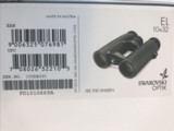 Swarovski EL 10x32 HD Binoculars - 2020 Model - 1 of 8