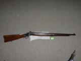 Winchester model 1885 Low Wall Winder Musket - 1 of 9