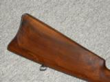 Winchester model 1885 Low Wall Winder Musket - 3 of 9