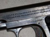 Colt 1908 Vest Pocket - 2 of 6