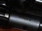 Winchester Super Grade Model 70 Pre-64 .270 Win - 6 of 11