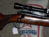 Winchester Super Grade Model 70 Pre-64 .270 Win - 2 of 11