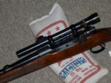 Winchester Super Grade Model 70 Pre-64 .270 Win - 8 of 11