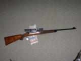 Winchester Super Grade Model 70 Pre-64 .270 Win - 1 of 11